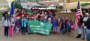 Service Unit Library – Charlottesville/Albemarle Girl Scouts